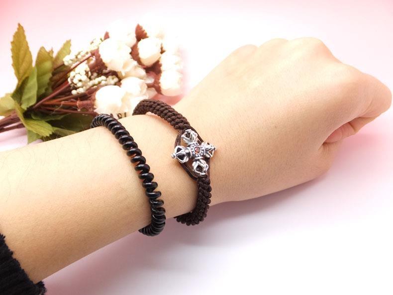 how to make cool string bracelets